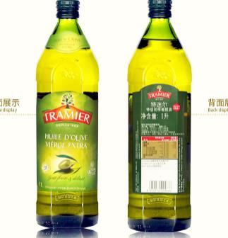 特迷尔橄榄油加盟