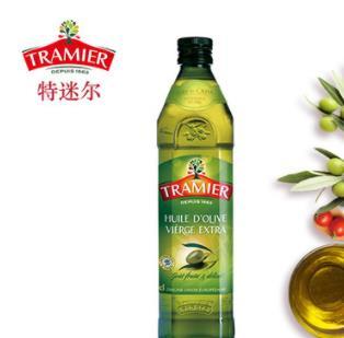 特迷尔橄榄油鲜榨
