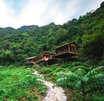 荔波民宿清馨