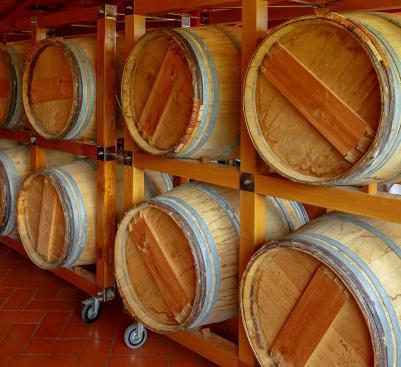 联合酿酒集团多桶