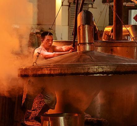 联合酿酒集团酿造