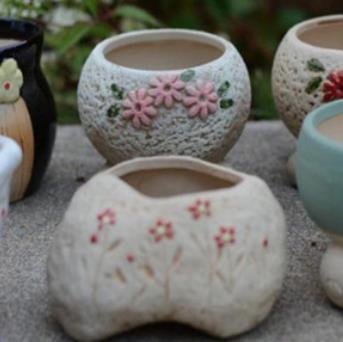 天才计划手工坊陶瓷