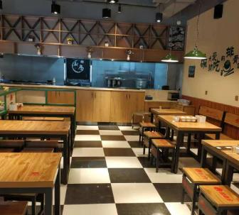德鑫全排骨米饭门店2