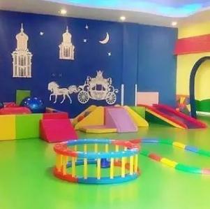 一諾童話國際幼兒園玩具