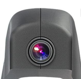掌道行车记录仪摄像头