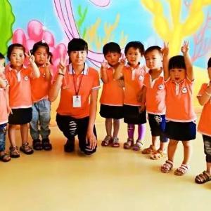 藍天雙語幼兒園知識
