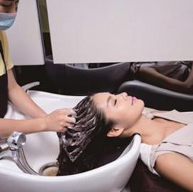 乔思美容美发洗发