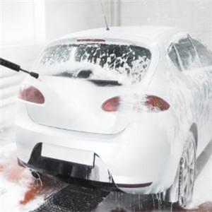 中瑞汽车服务洗车