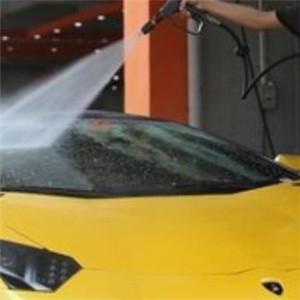 中瑞汽车服务清洁