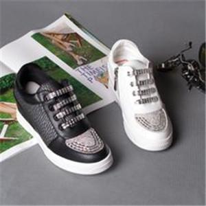 鼠霸王鞋休闲鞋