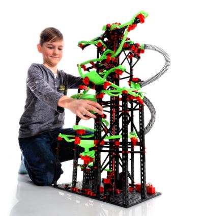 慧鱼创立学院机器人编程教育产品5