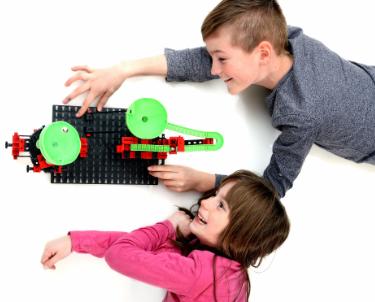 慧鱼创立学院机器人编程教育产品7