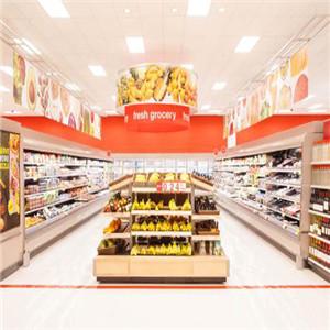 首森生鲜超市