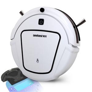视贝扫地机器人