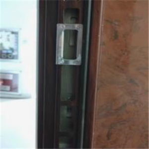 品多指紋鎖門