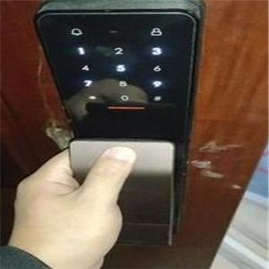 品多指紋鎖解鎖