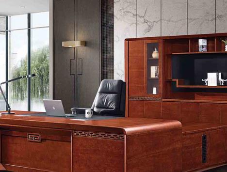 迪歐辦公家具紅色家具