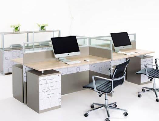 迪歐辦公家具辦公桌椅