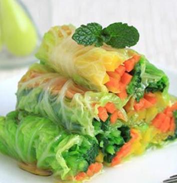 天合恒美餐饮蔬菜
