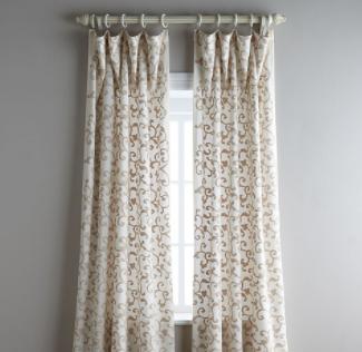 奧卡芙窗簾時尚