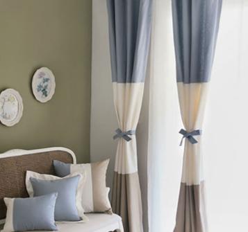 奧卡芙窗簾優雅