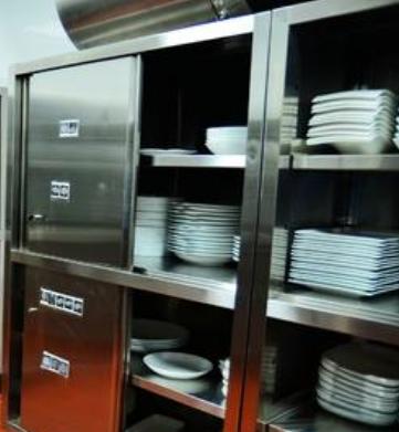 裕富宝厨具柜子