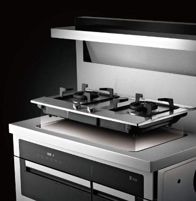 玉立厨房电器一体机