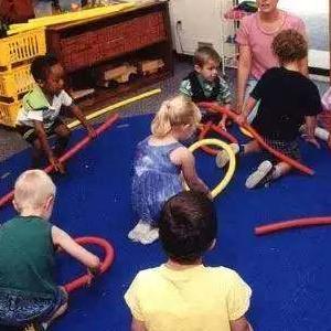 瑞吉欧教育培养孩子