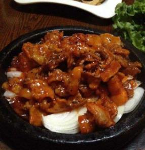 百年石鍋烤肉
