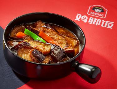 杨叨叨鸡脚饭产品5