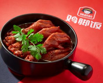杨叨叨鸡脚饭产品6