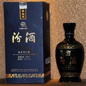 蓝瓷汾酒香