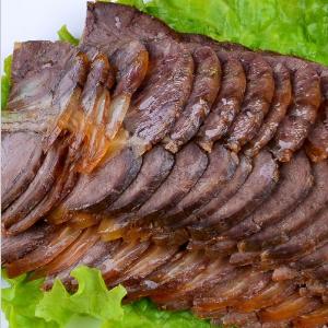朱记酱牛肉