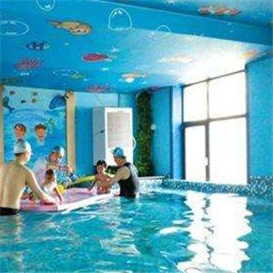 卡樂吉親子遊泳俱樂部專業