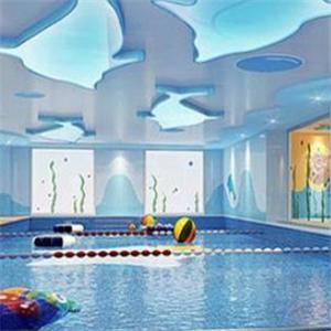 卡樂吉親子遊泳俱樂部品牌