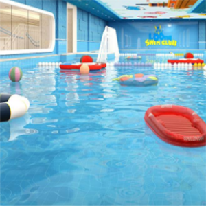 卡樂吉親子遊泳俱樂部優秀