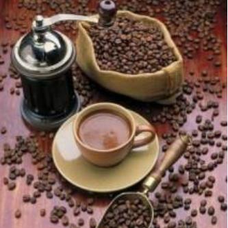 古巴咖啡手磨咖啡