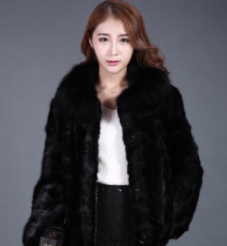 子恒國際冬季外套