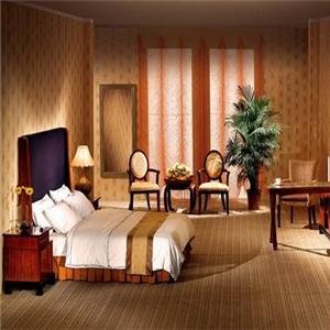 祥源酒店家具床上
