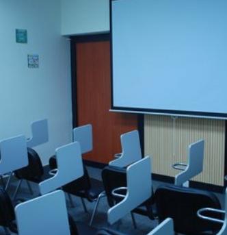 子长巨人教育教室