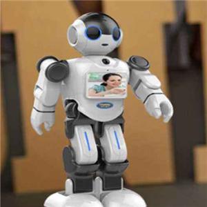 小朵智能机器人加盟