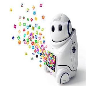 小朵智能机器人多种