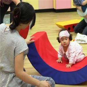 孩子国精致托育优势