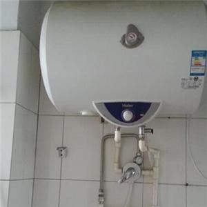 圣诺威集成电热水器招牌