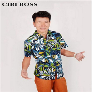 CIBI BOSS男装特色
