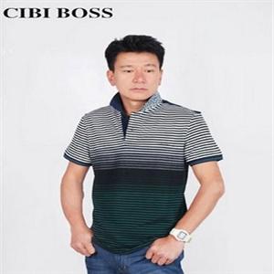 CIBI BOSS男装品牌