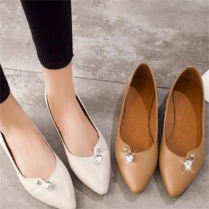 一腳蹬女鞋加盟