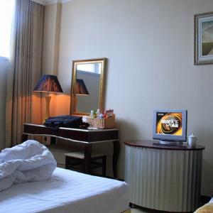 188酒店舒适