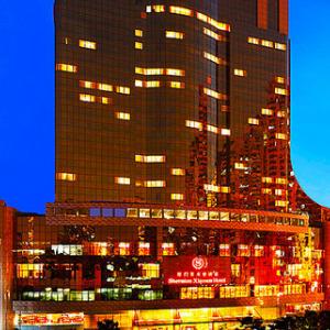 厦门宾馆加盟
