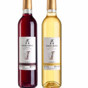 莫高紅酒葡萄酒